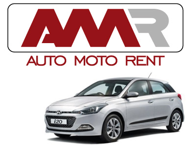 Car rentals AMR, Parikia, Paros