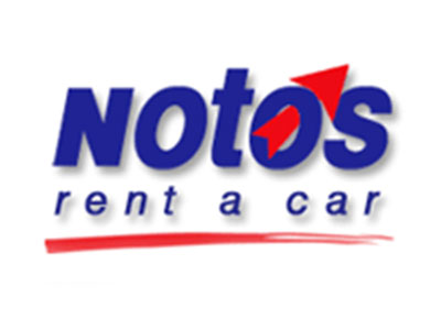 Notos vehicle rentals, Parikia, Paros