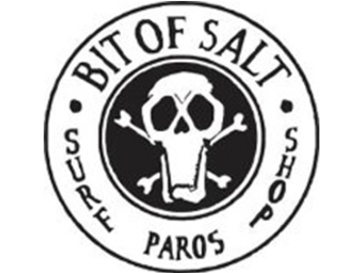 Bit of Salt - Surf shop, Naoussa & Asteras, Paros