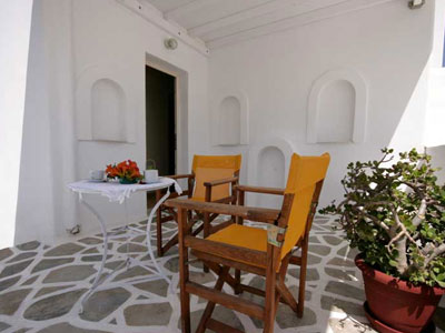 Rooms Jasmine, Parikia, Paros