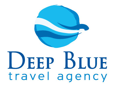 Travel agency Deep Blue, Parikia, Paros